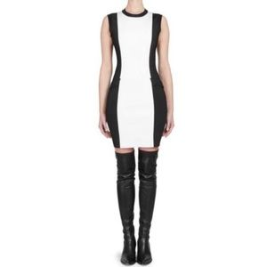 New NwT Givenchy sleeveless dress